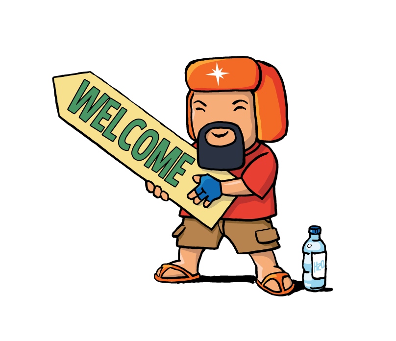 welcome-guide